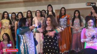 TRADITIONAL PRIVATE MUJRA PARTY 2016