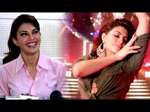 Jacqueline Fernandez Interview On Baaghi 2 Item Song 'Ek Do Teen'