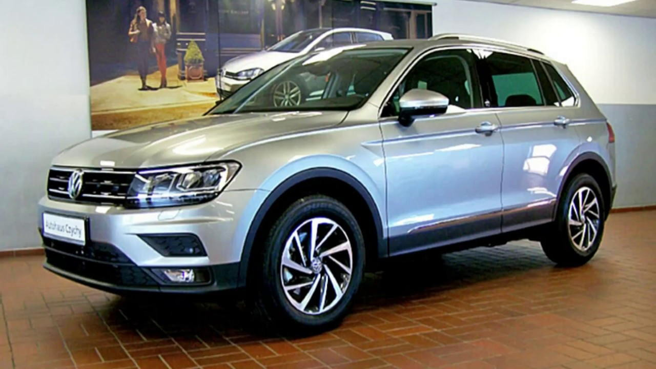 volkswagen tiguan 1 4 tsi sound jw826514 tungsten silver autohaus czychy youtube. Black Bedroom Furniture Sets. Home Design Ideas