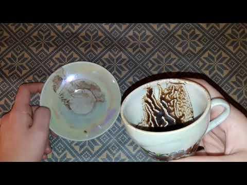 Прогноз на день на кофейной гуще Гадание на кофе
