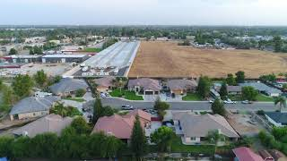 10249 Baron Ave, Bakersfield CA Aerial Video