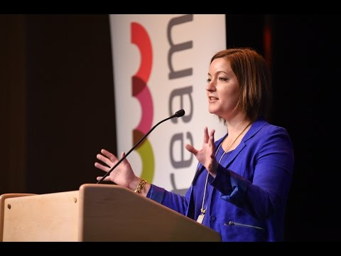 Basic Income can save our health | Danielle Martin