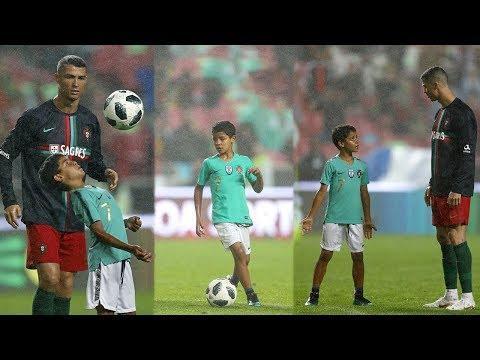 How Many Awards Does Cristiano Ronaldo Have