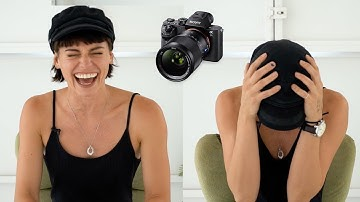 New To YouTube? 10 Tips to Overcome the Fear of Camera