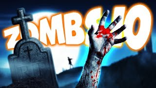 ZOMBIES and BAD BOYS! | ZOMBS.io