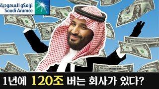 """사우디 왕세자, 세계 1위 기업 """"아람코"""" 상장하는 이유"""