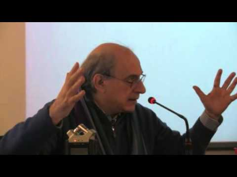 Antonino Ferro - Seminario 8 marzo 2014 - Parte I