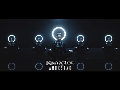 KAMELOT - Amnesiac (Official Video) | Napalm Records
