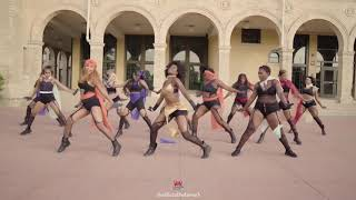 Beyoncé- Run The World (Girls) {Official Dance Video}