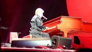 Elton John - With Band - Antwerp (2009) (Soundboard Recording)