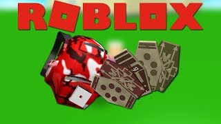 How to get the Battle Backpack, Sabacc Playing Cards in Roblox Battle Arena 2018 (Giant Survival 2)