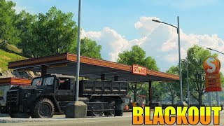 142 Wins // Double tier XP Grind // Blackout // Call of duty // Black Ops 4 // PS4 Gameplay