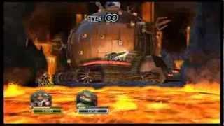 Teenage Mutant Ninja Turtles Smash-up_Battle Royal part 2