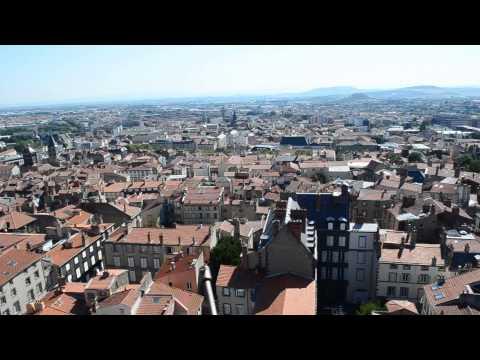 Clermont-Ferrand (Auvergne, France)