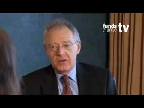 Robert Parker (Vice Chairman Credit Suisse Asset Management) Interview Part 2 of 3