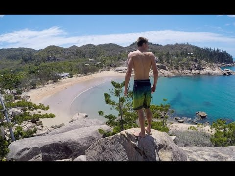 Magnetic Island Explorations