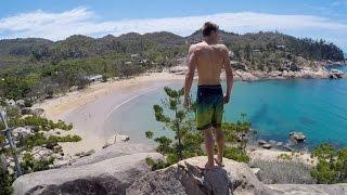 Magnetic Island Explorations