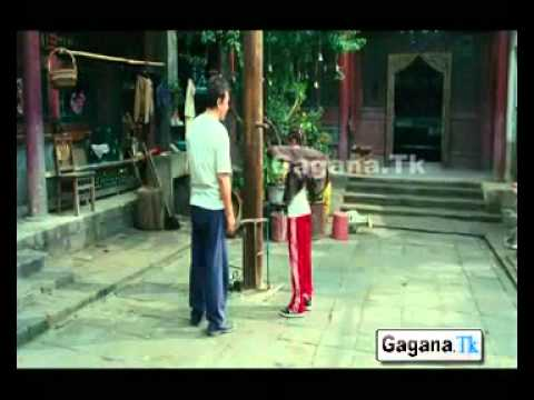 Loneliness Knows Me By Name - Westlife - Karate Kid 2010 Video mix original Hd Video