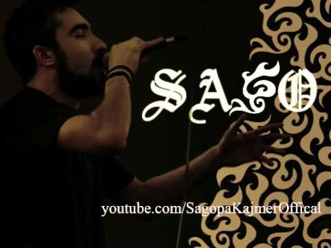 Ceza ft Sagopa Kajmer - Istanbul
