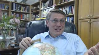 Dr. Kent Hovind Q&A - Hell, Prison Levels, Canopy Theory, KJV, Joshua, Witnessing Tools, etc