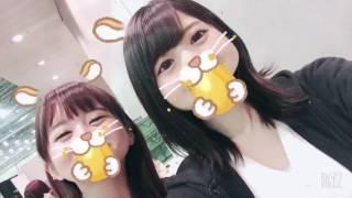 ゆいりー(村山彩希)と♪ 飯野雅(AKB48) 公式プロフィール http://sp.akb4...