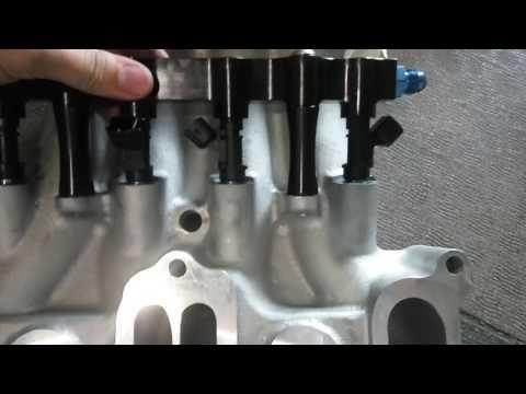 FFE fuel kit fail