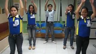 mag exercise tayo - yoyoy villame