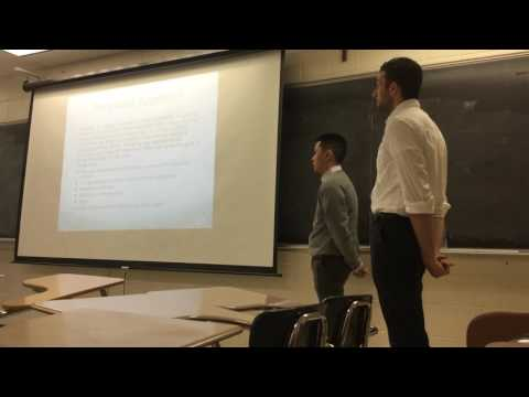 EECE410 Capstone Project Proposal (Smart Parking) Fall 2016