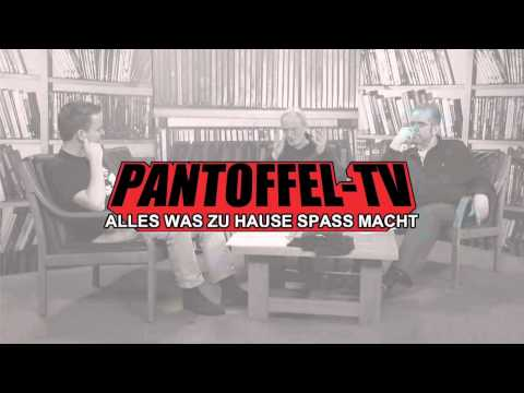 Pantoffel-TV Folge 16 - Teaser from YouTube · Duration:  33 seconds