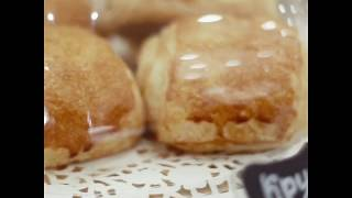 Первая в Бишкеке Bakery Куликовского