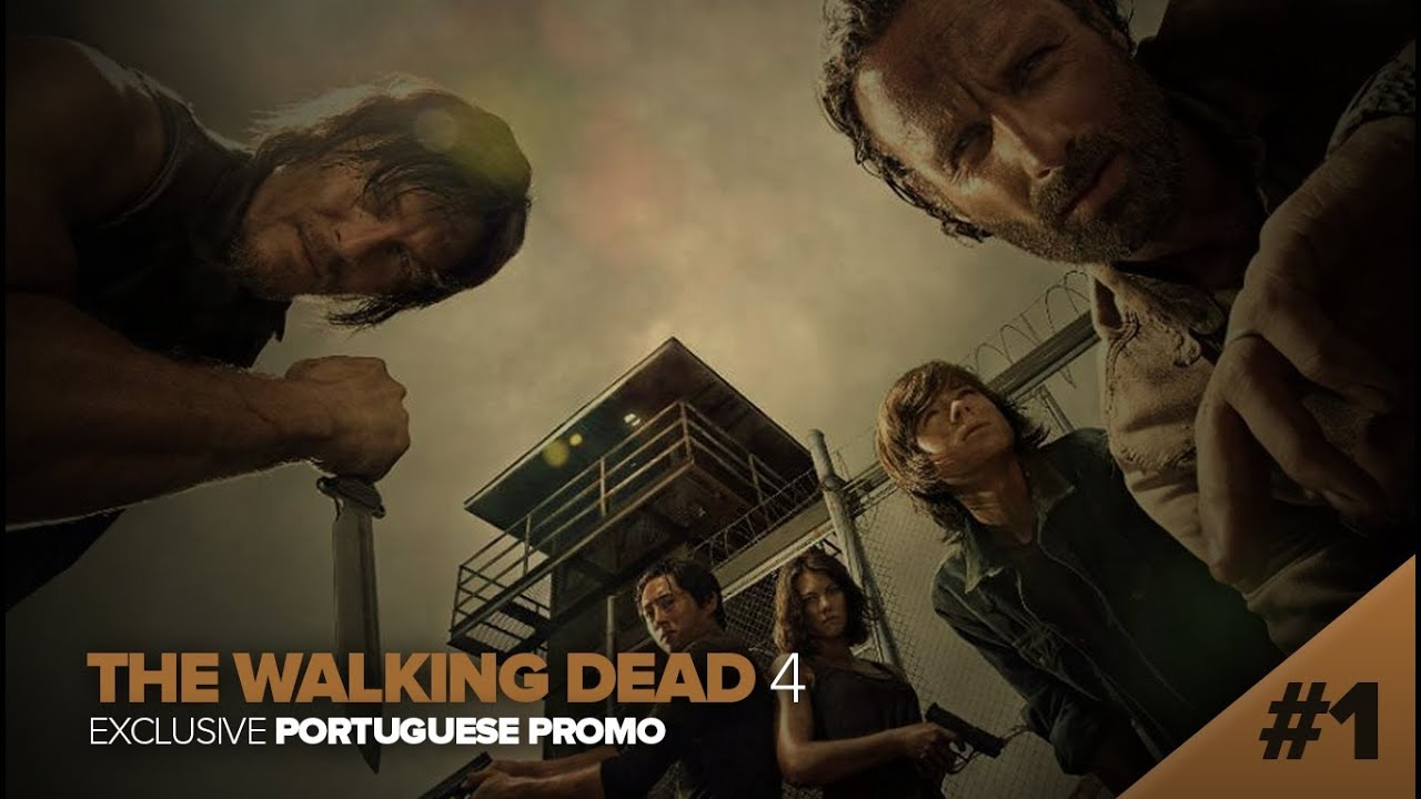 The Walking Dead Season 4 returns tonight on FOX ...
