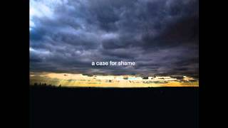 Moby - A Case For Shame (Instrumental)