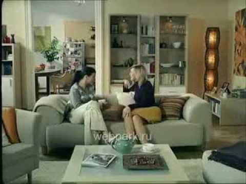 Письменный стол Пи-пи-1, цвет Орех, фабрика Компанит - YouTube