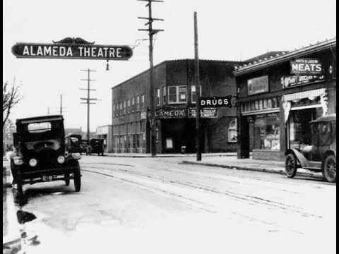 Portland's Lost Theaters (Part One)