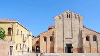 Murano Duomo di Murano Basilica di Santa Maria e Donato