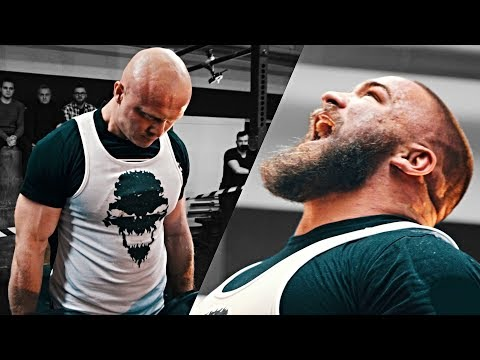 Marcin Kot VS Killian Carolan - Strength Wars League 2k17 #36 thumbnail