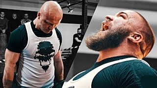 Marcin Kot VS Killian Carolan - Strength Wars League 2k17 #36