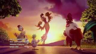 """Un Gallo con Muchos Huevos - Que no te importe nada (Tema original por """"El Valentino"""")"""
