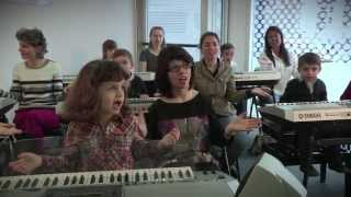YAMAHA MUSIC SCHOOL SPAIN HD