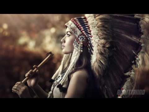 Native American Shamanic Drum Music | Healing & Relaxation Meditation | Stress Relief Music