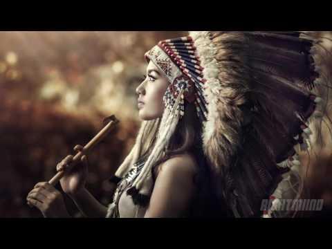 Native American Shamanic Drum Music | Healing & Relaxation Meditation | Stress Relief Music