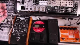 Download Power Pak - Synthrotek Eurorack 5V, 9V, 12V Power Module Demo, Kit DIY MP3 song and Music Video