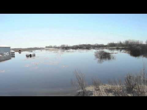 Rosthern flood