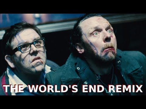 Let's Boo-Boo (The World's End Remix)