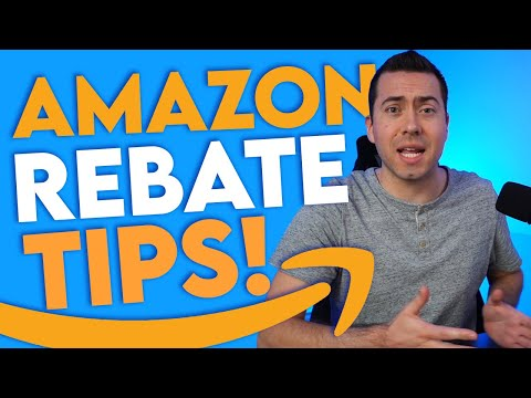 Before Running An Amazon Rebate Campaign Watch This