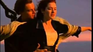 Копия видео Любимый фрагмент из фильма Титаник(, 2014-11-18T20:47:55.000Z)