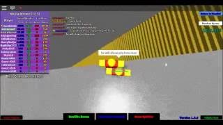 Roblox:Broken bones 2 glitch 206 breaks