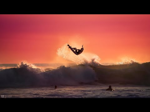 Framed Show - Jeff Dotson - Filmmaker & Surf Photographer