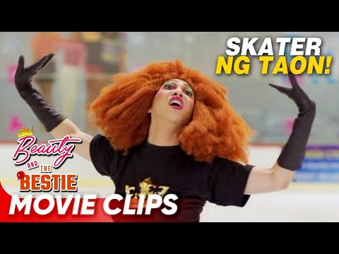(7/8) Ang Hidden Talent Ni Eric! | 'Beauty And The Bestie' | Movie Clips