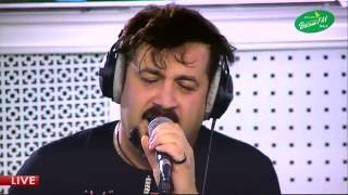 Александр Айвазов на радио Весна FM - Ты Меня Не Гони